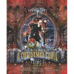【预订】Steampunk: Charles Dickens a Christmas Carol