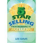 【预订】5 Star Selling: From Beginning to Excellence