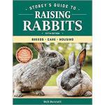 【预订】Storey's Guide to Raising Rabbits, 5th Edition: Breeds,