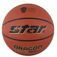 star世达篮球 室内外通用7号比赛训练篮球BB4677C