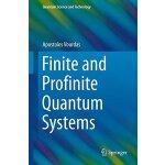 【预订】Finite and Profinite Quantum Systems 9783319594941