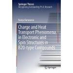 【预订】Charge and Heat Transport Phenomena in Electronic and S