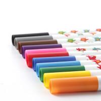 ? 水彩笔儿童画笔可水洗水彩笔套装幼儿园彩笔绘画水彩笔?