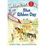 【预订】Pony Scouts: Blue Ribbon Day 9780606318259
