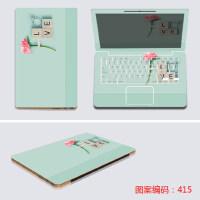 20190713164402978联想Z370 Z380 Z400笔记本电脑贴膜Z41 Z410外壳保护贴膜炫彩贴纸