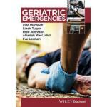 【预订】Geriatric Emergencies 9781118655573