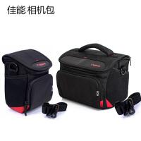 佳能微单相机包EOS800D80D6D M3M5M6M10M100100D200D微单包单