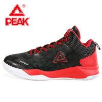 Peak/匹克男子篮球鞋耐磨缓震球鞋男士赛场运动鞋 E73101A