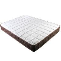 乳胶床垫1.5m1.8米双人弹簧床垫深睡护脊 深睡护脊(软硬两用)