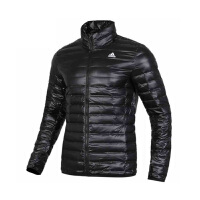 Adidas阿迪达斯 男装 运动休闲保暖羽绒服外套 BS1588