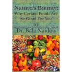 【预订】Nature's Bounty: Why Certain Foods Are So Good for You