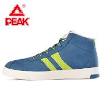 Peak/匹克 冬季男款 时尚休闲舒适保暖运动百搭棉鞋 R54297M