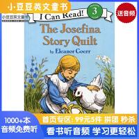 The Josefina Story Quilt  乔瑟芬娜故事集 [4-8岁]