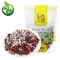 阳光美膳 红枣粥料 400g/袋
