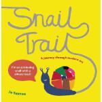 【预订】Snail Trail9781847804235