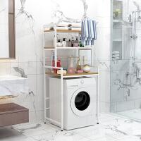 洗衣机置物架卫生间落地浴室收纳架滚筒架子阳台储物架厨房整理架