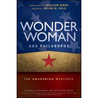 【预订】Wonder Woman and Philosophy 9781119280750