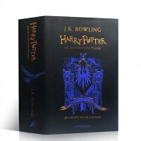 【全店300减100】英文原版 Harry Potter and the Order of the Phoenix Ra