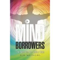【预订】Mind Borrowers: The New Amber Valley Slide