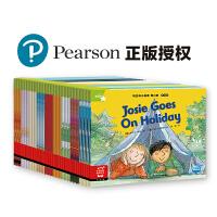 培生幼儿英语第二辑・基础级(升级版)