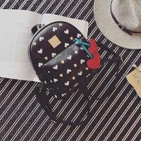 小可爱时尚儿童背包幼儿园宝宝书包1-3-5岁双肩包小孩女童包包潮6