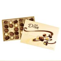 德芙精心之选巧克力礼盒装280g 新老包装随机发货
