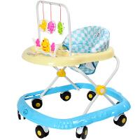 2018新款 婴儿学步车可折叠带音乐餐盘跑步车sl-AA1 6-14个月