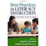 【预订】Best Practices in Literacy Instruction, Fifth Edition