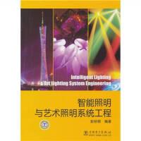 智能照明与艺术照明系统工程彭妙颜中国电力出版社