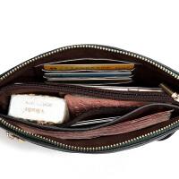 2018新款女包印花手拿包时尚女士包袋斜挎小包大容量手抓化妆潮包