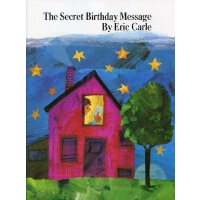 The Secret Birthday Message 神秘的生日礼物 [4-8岁]