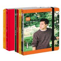 正版 安东尼作品集全套6册 这些都是你给我的爱1+2云治 陪安东尼度过漫长岁月全套绿 红 黄 橙.陪