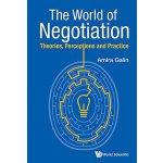 【预订】The World of Negotiation 9789814619325