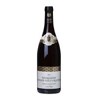 乐富酒园勃艮第干红葡萄酒 750ml 法国原瓶进口