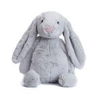 公仔毛绒玩具小白兔兔子玩偶邦妮兔布娃娃生日礼物女生