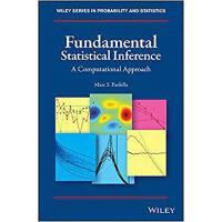 【预订】Fundamental Statistical Inference: A Computational Appr
