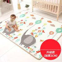 2018新款 宝宝爬行垫加厚环保儿童客厅家用地垫游戏毯xpe婴儿爬爬垫