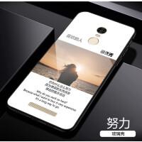 红米note3手机壳 小米红米note3钢化玻璃保护套全包硅胶防摔硬壳