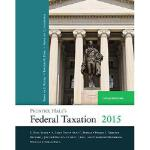 【预订】Prentice Hall's Federal Taxation: Comprehensive with My