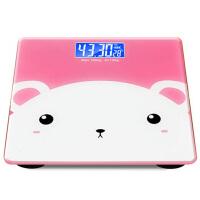 电子称体重秤健康家用电子秤人体体重称称重仪称重体重计