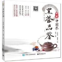 [二手旧书9成新]黑茶品鉴陈龙9787121265501电子工业出版社