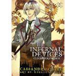 【预订】The Infernal Devices: Clockwork Prince