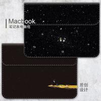 苹果笔记本电脑包Air薄2Pro男3.3Air皮保护套新3Pro女内胆包 浮岛MacBookAir