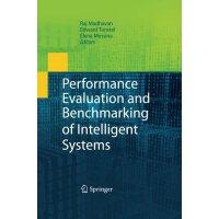 【预订】Performance Evaluation and Benchmarking of Intelligent