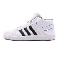 Adidas阿迪达斯 男鞋 运动休闲鞋高帮耐磨板鞋 CG6141