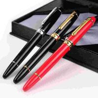 正品花花公子宝珠笔前奏70系列 签字笔 水笔 男士女士学生用笔办公商务 礼品笔