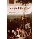【预订】Bounded Thinking: Intellectual Virtues for Limited Agen
