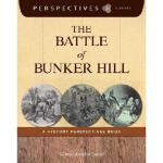 【预订】The Battle of Bunker Hill: A History Perspectives Book&