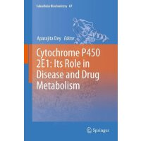 【预订】Cytochrome P450 2E1: Its Role in Disease and Drug Metab