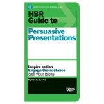 HBR Guide to Persuasive Presentations有说服力的演讲 哈佛商业评论指南